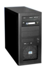 Büro-PC Business-System Tower 01 von SBH-Systeme Oberhausen