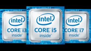 Intel Prozessoren der sechsten Generation