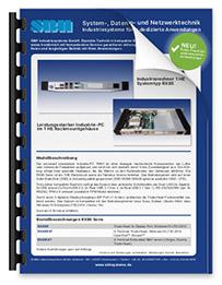 Industriesystem RX85